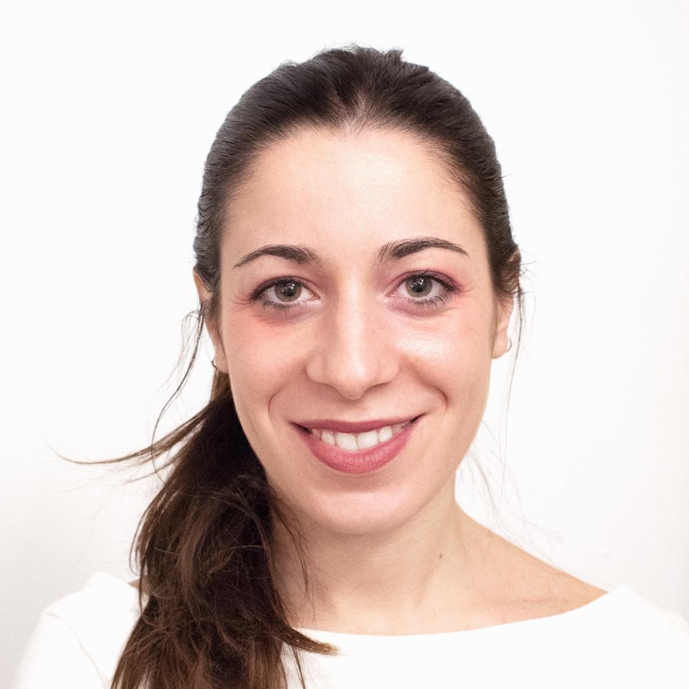 Maria Elena Marchetti